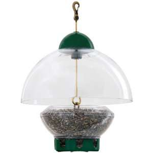 Droll Yankees Big Top Bird Feeder Patio, Lawn & Garden
