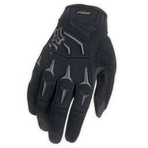 FOX RACING Attack Bike Gloves