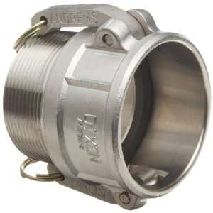 Dixon Valve 50 B SS Stainless Steel 316 Type B Cam and Groove Fitting
