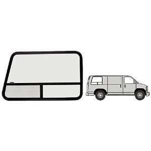 Passenger Side Rear 1992+ Ford Vans 41.38 in. X 26.88 in. SDD AMZ 1405