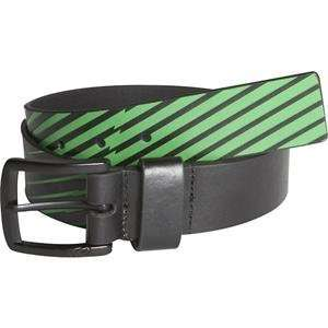 Fox Racing Boltning Belt   Small/Green Automotive