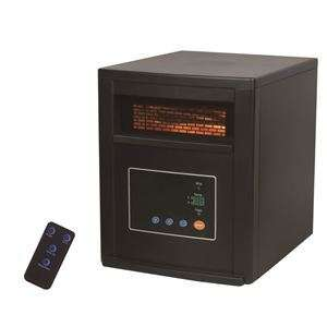 NEW LifeSmart LS1500 4 1500 Watt Infrared Quartz Heater 705105198446