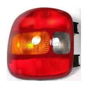 TAIL LIGHT gmc SIERRA PICKUP DENALI 02 03 99 03 chevy
