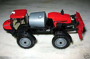 ERTL CASE INTERNATIONAL SPX4420 TRACTOR  DEALER EDITION