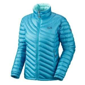 Mountain Hardwear Nitrous Down Jacket   Womens