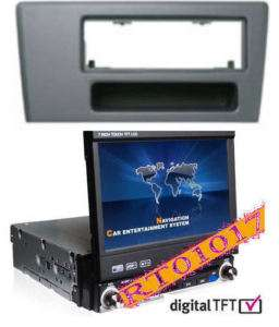 Din Car DVD/GPS/3G INTERNET Player VOLVO S60 S70 2000 2004 (DVB T