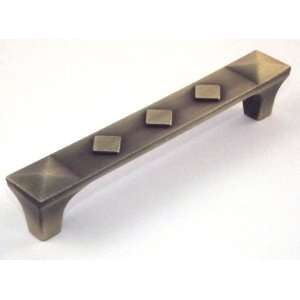 Finish Kitchen Cabinet Hardware Pulls Knobs Handle