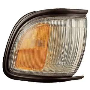 Nissan PAtHFINDER /)(BLACK) CORNER/SIDE MARKER LIGHt