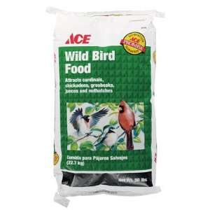 2 each Ace Better Quality Wild Bird Seed (100034128