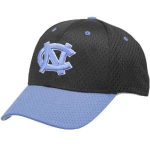 Nike North Carolina Tar Heels (UNC) Black Baseball Flex