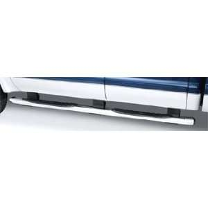 Ford Super Duty F Series Step Bars, Chrome Tubular 5