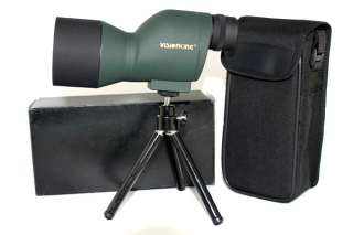 Visionking 20x50 Mini Spotting scope Fully Multicoated Monoculars