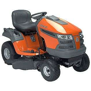 20 hp 42 in. Deck Yard Tractor  Husqvarna Lawn & Garden Riding Mowers
