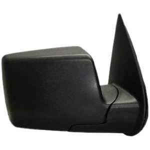 com OE Replacement Ford Explorer Driver Side Mirror Outside Rear View