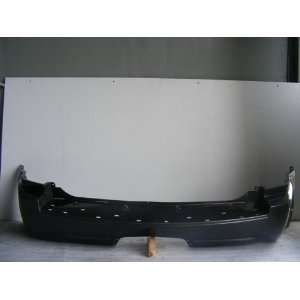 Jeep Grand Cherokee Rear Bumper Cover W Hitch 05 09 Same Laredo Base