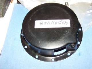 Genuine Ski Doo Rewind Starter Housing 420911468 New