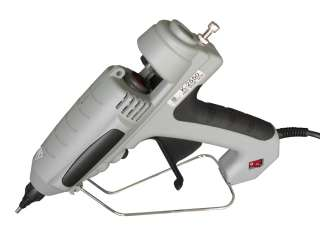 Professional Heavy Duty Industrial Glue Gun 400 watt adjustable