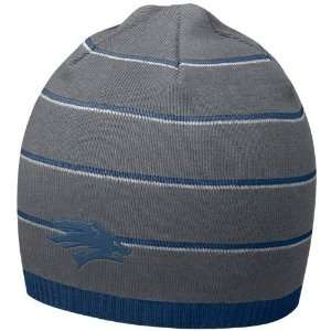 Nevada Wolf Pack Charcoal Field Access Knit Beanie