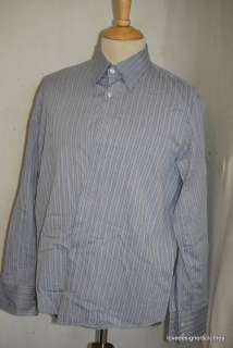 HUGO BOSS MEN SHIRT LONG SLEEVES SZ XXL #290