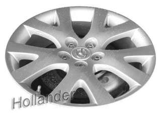 07 08 09 MAZDA CX 7 18 WHEEL FACTORY OEM RIM