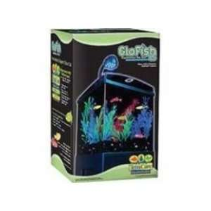 Tetra 972150 Tetra Glofish Aquarium Kit   1.5 Gallon