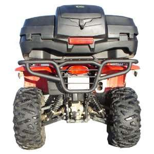 Suzuki King Quad Hunter Series Rear Bumper Automotive