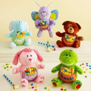 Personalized Birthday Plush Pocket Pets   Birthday Gifts Toys & Games
