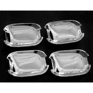 Chrome Trim Door Handle Bowl for 1997 1998 1999 2000 2001