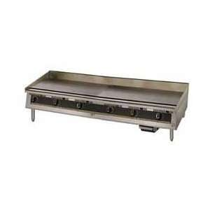 Star Manufacturing 872T Commercial Griddle   72 W Ultra