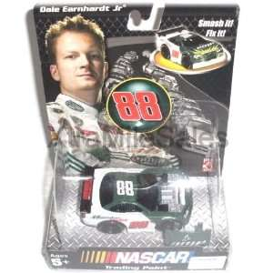 Dale Earnhardt Jr. #88 Nascar Trading Paint Toy 3 Amp