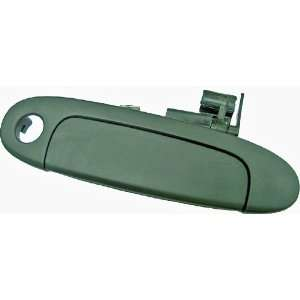 122 Toyota Echo Front Driver Side Replacement Exterior Door Handle