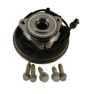 Ford Explorer 4WD 02 03 04 05 Front Wheel Hub Bearing Automotive