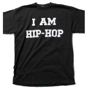 Lil Wayne I AM HIP HOP T shirt, 2XL