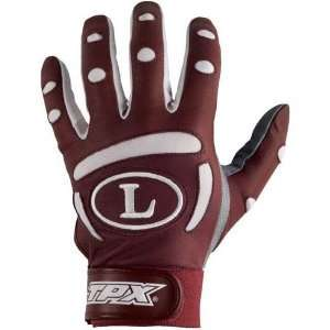 Louisville Slugger BG25 Youth Batting Gloves Sports