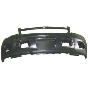 OE Replacement Chevrolet Front Bumper Cover (Partslink