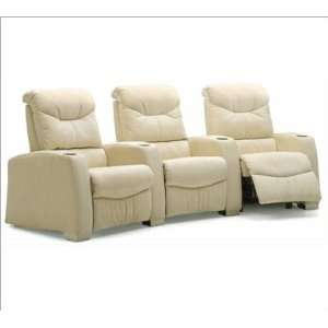 Palliser Epych Home Theater Seat   Row of 4 Seats Electronics