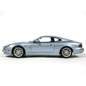Aston Martin DB7 Vantage diecast model car 118 scale die cast by