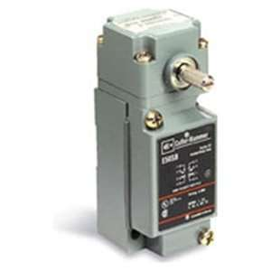 Hammer 1no 1nc Std Sprg Retn C h E50 Limit Switches