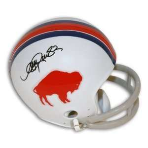 Andre Reed Autographed/hand Signed Buffalo Bills Throwback