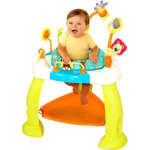 Bright Starts   Bounce Bounce Baby Gear