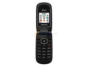 Samsung A107 Silver Unlocked GSM Flip Phone w/ 10days Stand By Time