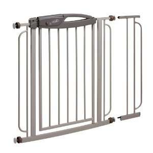 NEW Evenflo Summit walk thru Baby Pet Safety Gate Door
